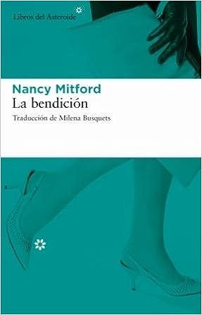 Amazon.com: La bendición (Libros del Asteroide) (Spanish ...