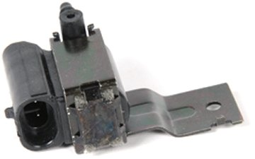 ACDelco 214-339 GM Original Equipment EGR Vacuum Solenoid ()