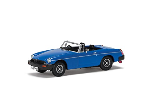 MG MGB Roadster Diecast Model Car