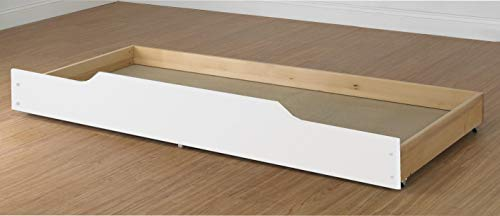 - Orbelle Trading The Orbelle Trundle Storage/Bed Drawer