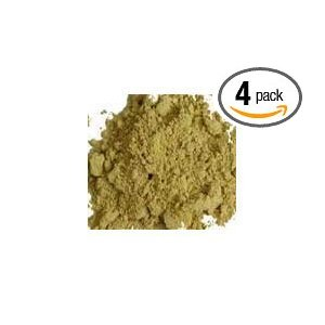 Fenugreek (Methi) Powder 7oz- Indian Grocery,Spice (Pack of 4)