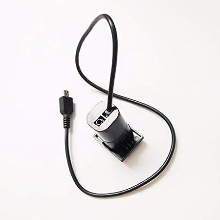 Amazon Com Davitu For Ford Focus Mk2 Usbaux Slot Interfaces Plug
