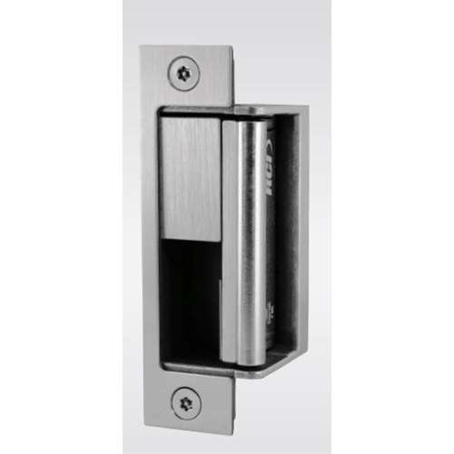 RUTHERFORD CONTROLS RCI F2164 F2 Series Fire Rated Offset Centerline Latch Entry ()