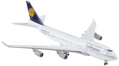 1/500 Lufthansa Boeing 747-400 -ルフトハンザドイツ航空 ボーイング747-400- 516105