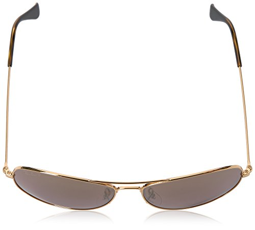 Shiny Sonnenbrille 3562 Gold RB Ban Ray w04Cqf0