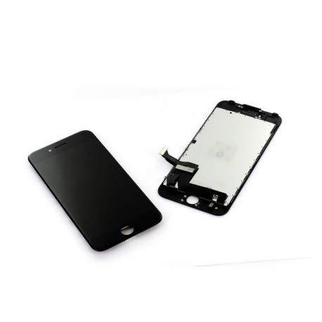 Third Party - Ecran LCD + Tactile assemblé iPhone 7+ Noir - 3700936107312