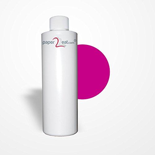 paper2eat botella de recarga de tinta comestible para todos ...