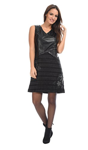 L33 - Robe BIANCA - Femme