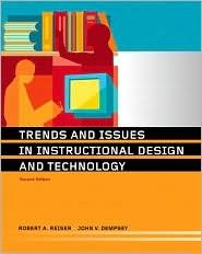 Download Trends and Issues in Instructional Design and Technology 2nd (second) edition Text Only PDF