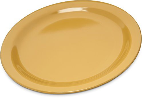 Carlisle 4350122 Dallas Ware Dinner Plate, 9