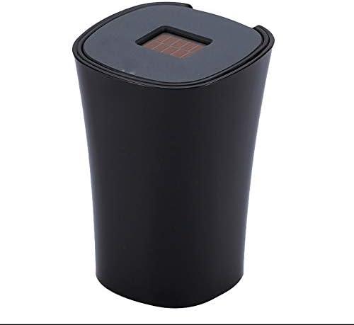 カバーが付いている灰皿が付いている創造的な車普遍的な多機能の灰皿車のカーカップホルダー創造的な収納ボックス灰皿 YCHAOYUE (Size : B)