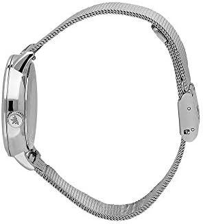 Morellato Orologio da donna, Collezione Ninfa, in acciaio - R0153141537