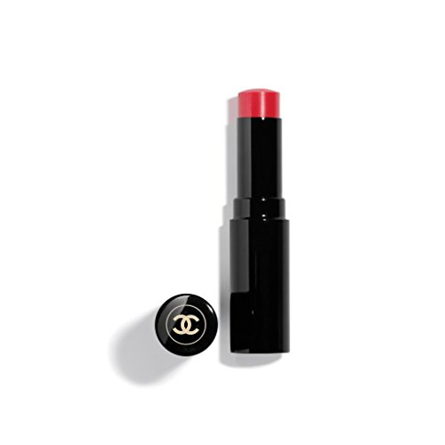 Chanel Les Beiges Healthy Glow Lip Balm Medium for Women, 0.1 Ounce ()