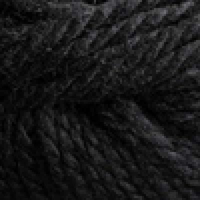 Cascade Yarns Lana Grande Super Bulky Yarn - True Black (6039)