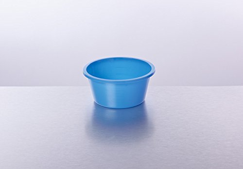 Medline DYNJSBOWL16 Sterile Bowl Set, Small, Pigment Free (Case of 20)