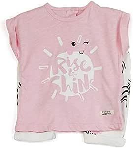 Wogi Baby Clothing Set For Girls