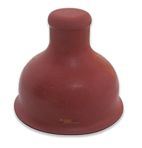 Qualihome 103P Hand Plunger