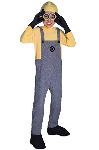 Rubie's Costume Boys Despicable Me 3 Deluxe