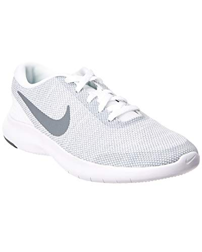 W Grey Nike white Basses Flex 001 7 Experience Multicolore Sneakers Rn Grey Femme cool wolf FgnagqAd