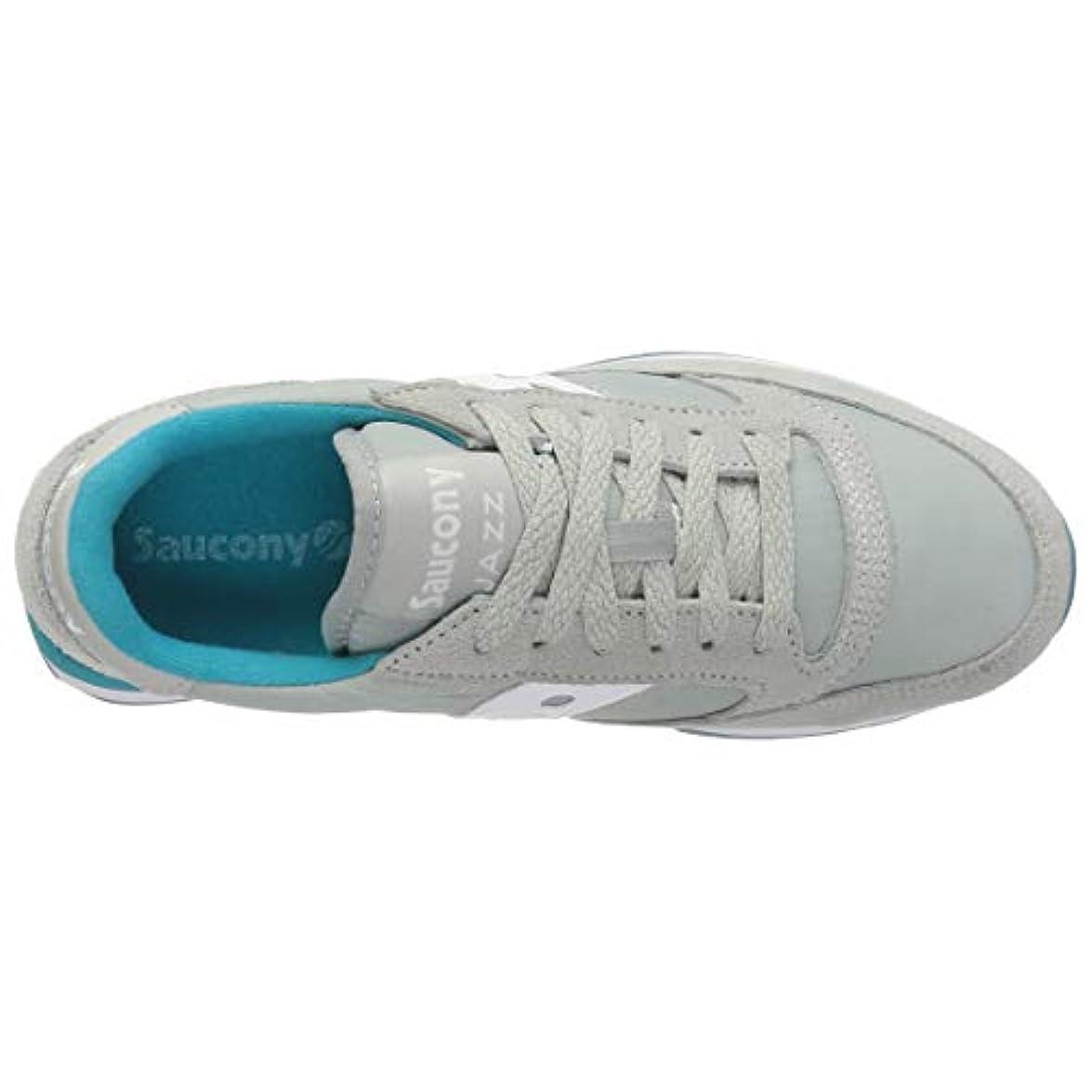 Sneakers Donna Sauony Originals Mod Jazz O Art 1044 391 Colore Arancione