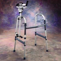 INVACARE CORPORATION Platform Attachment for Walkers