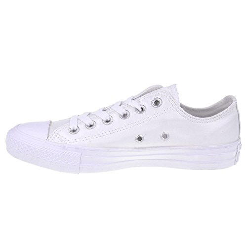 Converse Chuck Taylor All Star Core Ox Optical Bianco / Bianco / Bianco