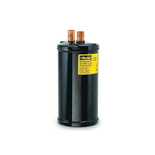1/2 inch ODF VA-31-4S Suction Line Accumulator - Suction Line Accumulator
