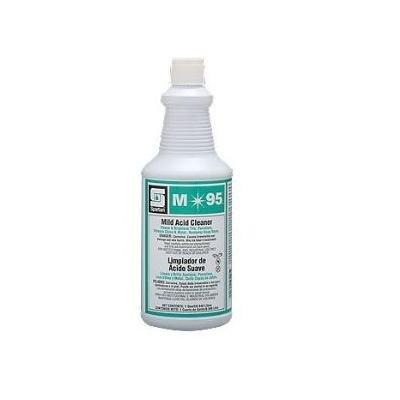 Spartan M95 - Restroom Cleaner