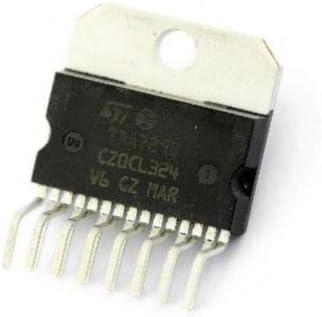 NEW GENUINE ST TDA7293 TDA 7293 Audio Amp ICs audio amplifier chip ZJHN