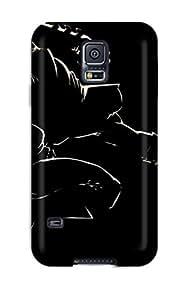 Galaxy Cover Case - YiMmOQM9048PYVOB (compatible With Galaxy S5)