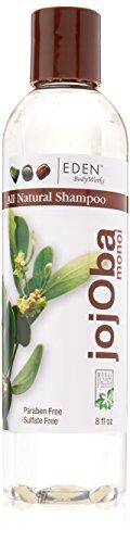 Eden BodyWorks Jojoba Moisturizing Shampoo product image