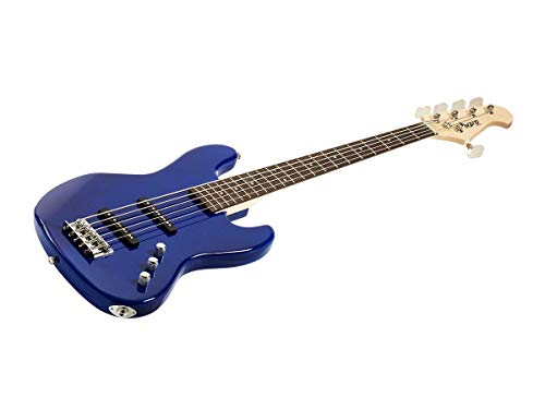 Monoprice Indio Mini 66 Electric Guitar - Goldtop with Gig Bag | Musical Instuments, Pro, Intermediate, Beginner