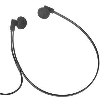 """Dictaphone **Extended-Life**Premium """"EBS"""" Headset Compatible Universal For Transcriber Models 1709, 1720, 1730, 1740, 2710, 2720, 2730, 2740, 2750, 3740, 3750, 3710 and earlier models"""