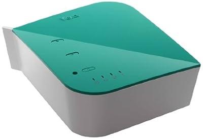 Vera Control VeraLite-US Smart Home Controller Hub, Green and White