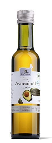 Bio Planete Bio Bio Avocadoöl nativ 3 x 250 ml