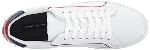 Tommy Hilfiger Louie Chaussure Blanc