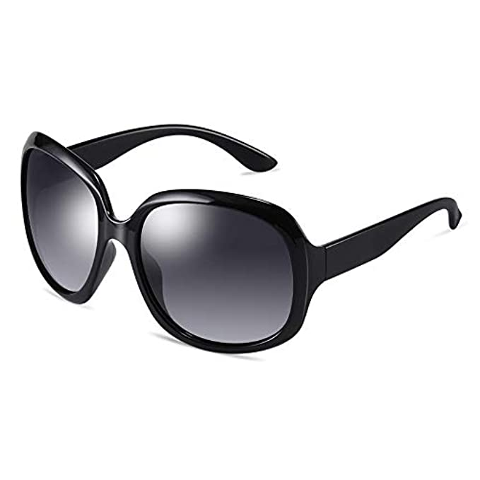 Polarized Frame Big Sunglasses Lady Jhinne PZkXn0w8ON
