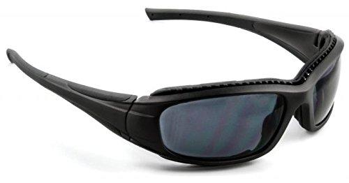 Plrzd Eyewear, Gray Antifog Lens