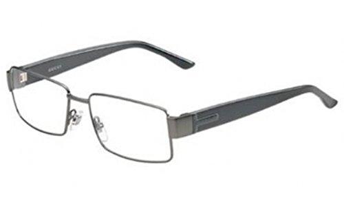 Gucci Eyeglasses GG 2217 GRAY L11 GG2217