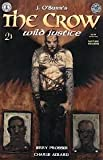 Crow Wild Justice #2