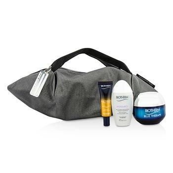 blue-therapy-x-mandarina-duck-coffret-cream-spf15-n-c-50ml-serum-in-oil-10ml-cleansing-water-30ml-ha