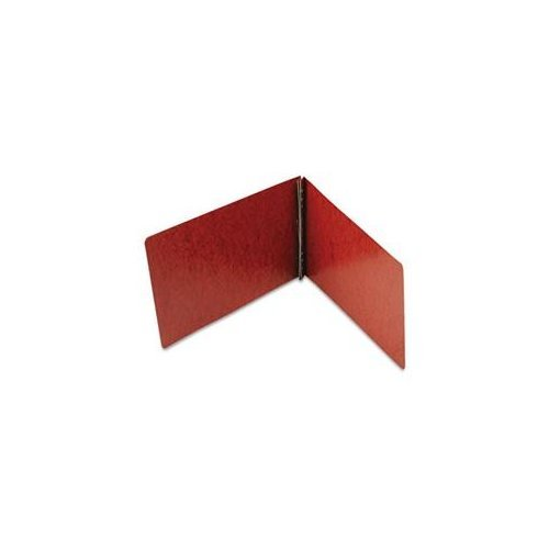 Smead 81732 Red PressGuard Report Covers with Fastener