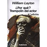 ¿Por qué? Trampolín del actor (edición revisada): 108