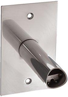 Virtu USA VTW-HWK1A-BN Kozë Collection Hardwiring Kit for Towel Warmer Kozë Collection Brushed Nickel