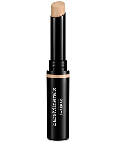 Bareminerals Bisque (bareMinerals BarePro 16-Hour Full Coverage Concealer, Fair-Cool 01)