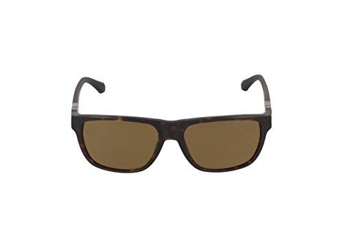 502683 Dark EA4035 Sonnenbrille Armani Havana Emporio 4qnWwfYXHF