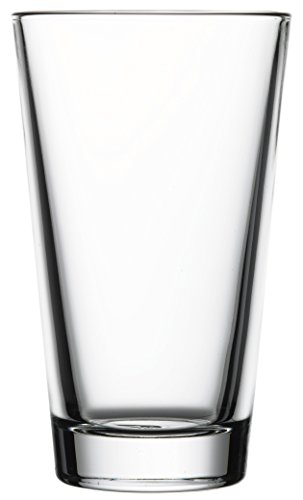 14 Ounce Mixing Glass - Stanton 14 Oz. Cooler Mixing Glass Tumbler, (Set of 12 Per Case)