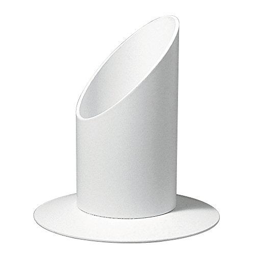 Rayher Kerzenhalter Aus Metall, Ideal Für Stabkerzen, Stumpenkerzen,  Tafelkerzen Taufkerzen Und Kommunionkerzen   Kerzenständer, Kerzenleuchter,  Leuchter, ...