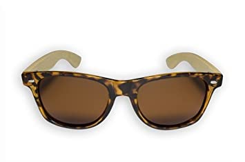 Wave Hawaii Sonnenbrille Bob, Schwarz, One size, WH1110
