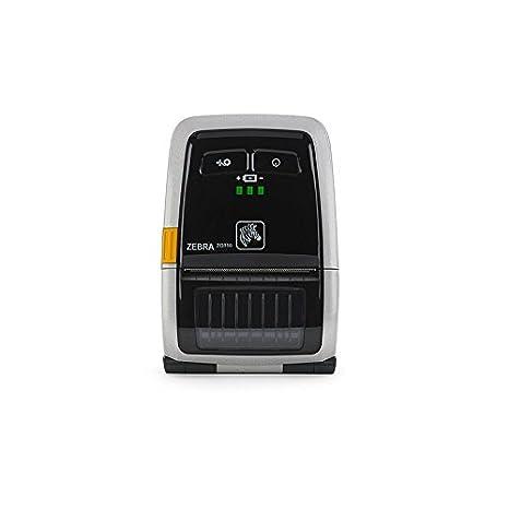 Zebra ZQ110 Térmica Directa Impresora portátil - Terminal de ...